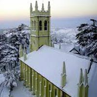 Exotic Shimla Tour