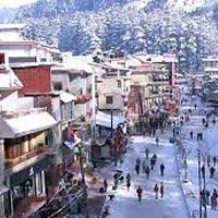 Exotic Himachal Trip Package