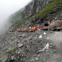 Exotic Himachal Tour