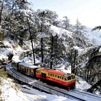 Explore Entire Himachal In 10 Days Tour
