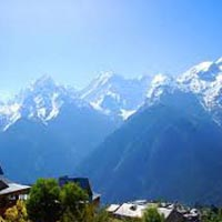 Manali-Kasol Tour Package For Himachal By Cab