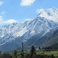 Himachal Honeymoon Tour Package By Volvo