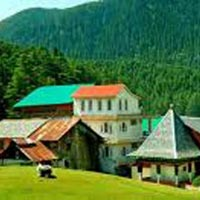 Himalayan Retreat Himachal Honeymoon Package From Chandigarh