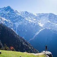 Grand Himachal Honeymoon Package By Cab
