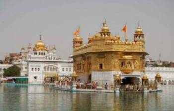 Delhi - Amritsar 10 Days Tour