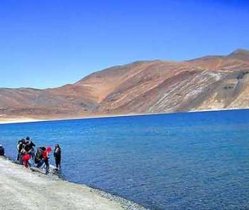 Leh Package 5 Days Tour