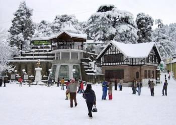 Magnificent Shimla Manali Tour 6 Days