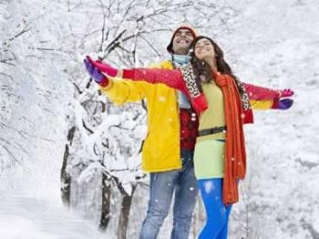 Summer Special Himachal Honeymoon Package