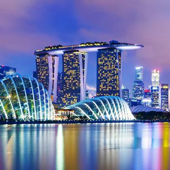 Singapore - Malaysia Tour Package From Trichy
