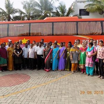 Chennai To Shirdi Tour Package - 2 Days