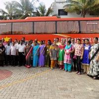 Shirdi Package From Chennai By Air Tour