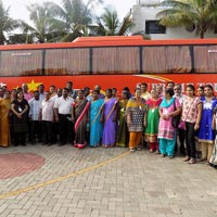 Shirdi Tour Package From Trichy By Air