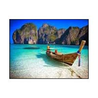 Thailand Tour Package From Chennai By Air-5 Days