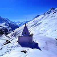 Kinner Kailash tour and Spiti valley Tour