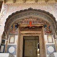 Royal Rajisthan Tour