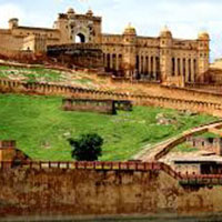 Golden Triangle tour of India