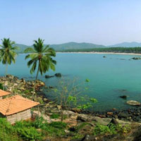 Goa Holiday Tour 04 Night's and 05 Day's