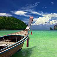 Honeymoon In Andaman Package