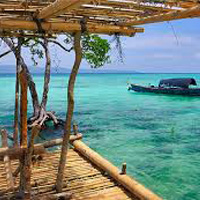 Adventure In Andaman Tour