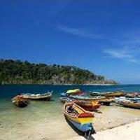 Andaman Summer Tour