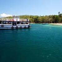 North Bay (Coral Island)