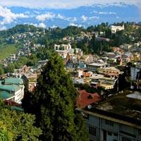 Darjeeling & Kalimpong Tour