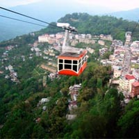 Darjeeling(2) Gangtok(3) Tour Package