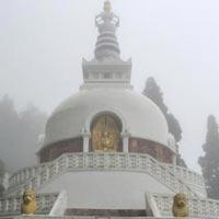 Kalimpong(1) Darjeeling(2) Pelling(2) Gangtok(2)Tour Package