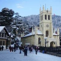 Marvelous Himachal Tour Package