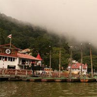 Beautiful Nainital Tour Package