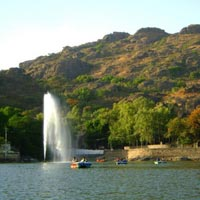 Mount Abu Tour Package 2N/3D
