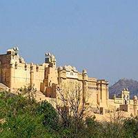 Rajasthan Package 2 Nights : 2 Nts Jaipur
