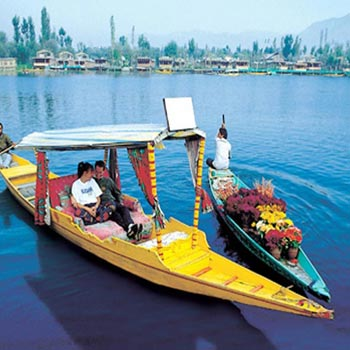 Kashmir 4 Days Tour