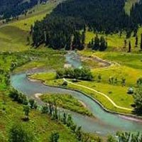 Kashmir Tour 5 Day