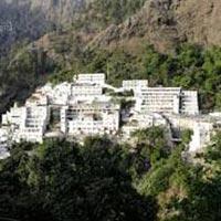 Srinagar-Sonmarg Tour