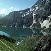 Srinagar - Gulmarg Tour