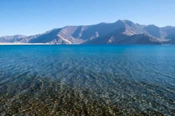 Leh with Pangong Lake Tour 7 Days