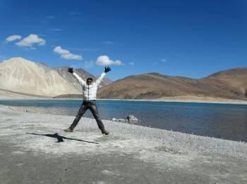Leh with Kargil Tour