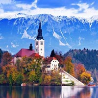Enchanting East Europe With Scenic Balkans Tour
