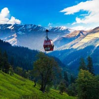 Unforggettable Himachal Tour