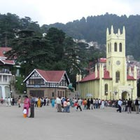 Unforgettable Himachal (Deluxe Package) Tour