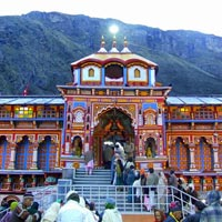 Badri-Kedar Yatra (Kedarnath by helicopter) Tour