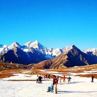 Land Of God'S Manali Tour