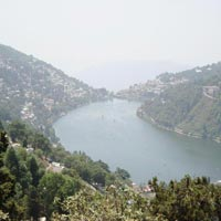 Lake District - Nainital with Ranikhet TOur