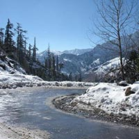 Land Of God's - Manali Tour
