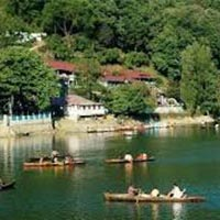 Lake District - Nainital Tour