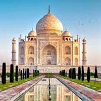 Short Trip to Delhi & Agra Tour