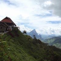 Laos caravan tour