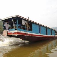 mekong trip