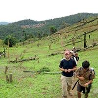 Phou Sam Yot Trekking Tour